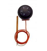 Термостат с кнопкой управления