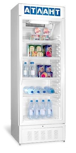 Холодильные витрины, винные шкафы
