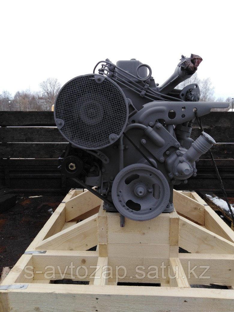 Двигатель д-144 -85 на сварочный агрегат Д-144-85