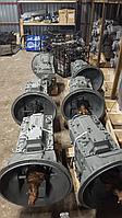 Коробка передач (Индивидуальная сборка) для двигателя ЯМЗ 236Л-1700004