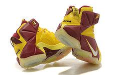 Баскетбольные кроссовки Nike Lebron 12 Elite , фото 3