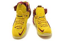 Баскетбольные кроссовки Nike Lebron 12 Elite , фото 2