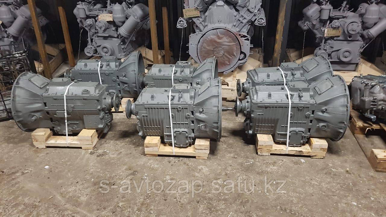 Коробка передач (Индивидуальная сборка) для двигателя ЯМЗ 236У-1700003-10