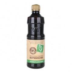 Подкормка органическая ВермиКофе универсальный (1 литр)