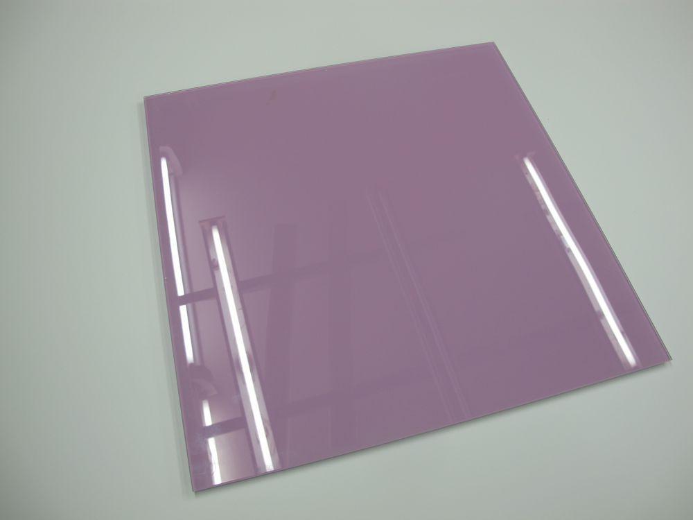 Доска стекло-маркерная, 450х450 мм, настенная, c внутренними креплениями (LUX) ASKELL