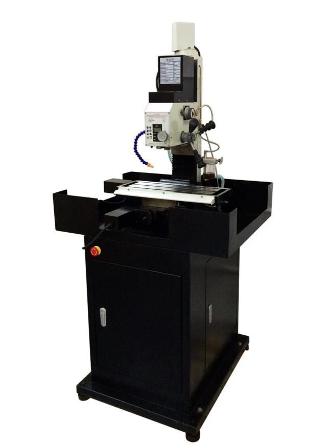 Фрезерный станок с ЧПУ FPV-20 CNC