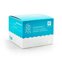 BioNative Collagen (БиоНейтив Коллаген) - мягкий пилинг и крем-коллаген для лица