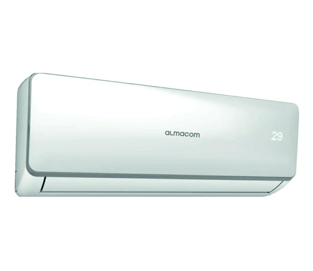 Настенный кондиционер Almacom ACH-09I, Inverter, 20-25 кв.м