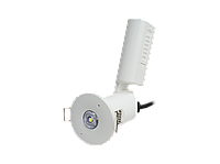 ESCAPE LED Точечный аварийный светильник