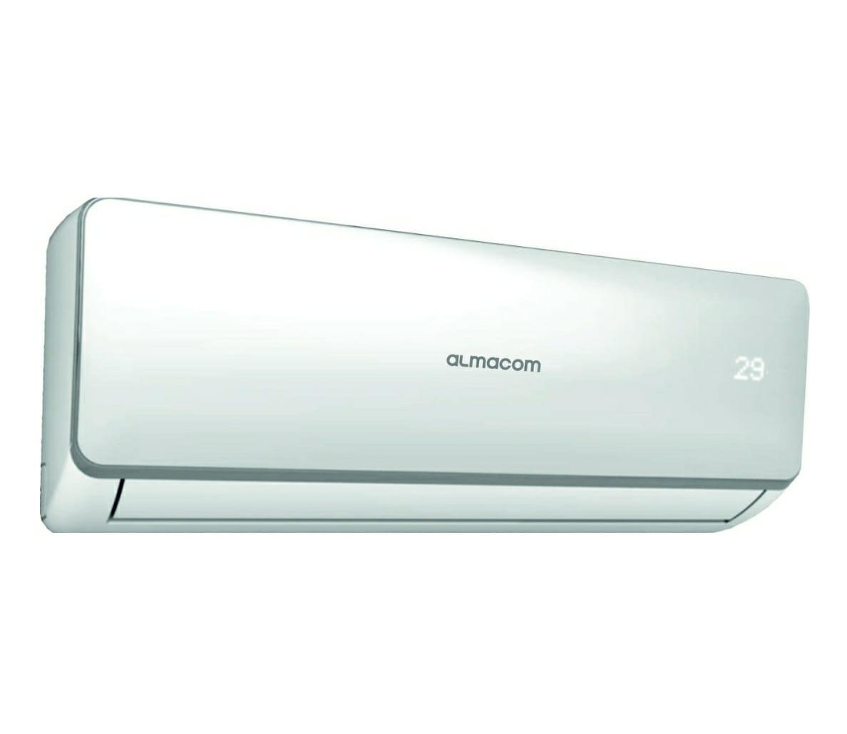 Настенный кондиционер Almacom ACH-24I, Inverter, 65-70 кв.м