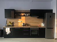 Современная кухня в стиле модерн. На заказ