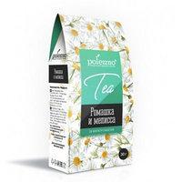 Polezzno чай ромашка и мелисса,20 пакетиков