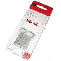 Аккумулятор для Canon NB-10L, фото 1