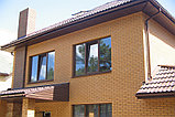 Клинкерный кирпич Янтарь Керамейя 250х60х65, фото 5