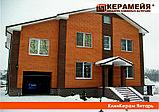 Клинкерный кирпич Янтарь Керамейя 250х60х65, фото 7