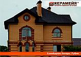 Клинкерный кирпич Янтарь Керамейя 250х60х65, фото 9