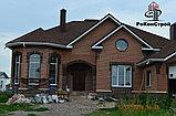 Клинкерный кирпич Рубин Керамейя 250х60х65, фото 2