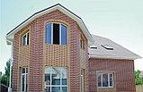Клинкерный кирпич Рубин Керамейя 250х60х65, фото 4