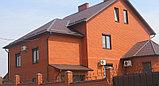 Клинкерный кирпич Рубин Керамейя 250х60х65, фото 5