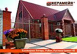 Клинкерный кирпич Рубин Керамейя 250х60х65, фото 10