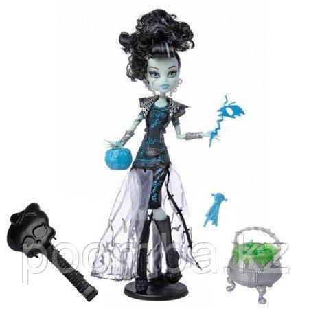 "Monster High""Маскарадный костюм"" - Frankie Stein"