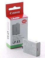 Аккумулятор для Canon LP-E5