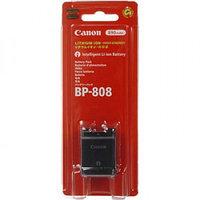 Аккумулятор для Canon BP-808, фото 1