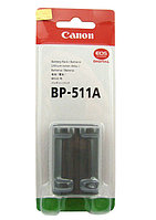 Аккумулятор для Canon BP-511A, фото 1