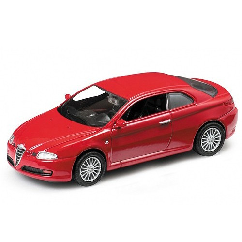 1/34 Welly Alfa GT