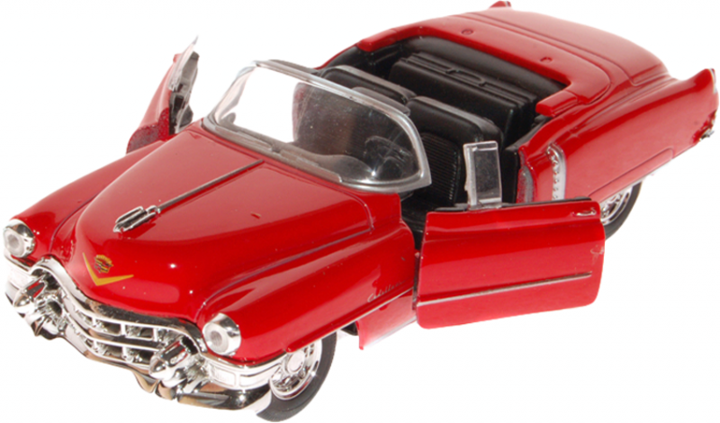 1/34 Welly Cadillac Eldorado