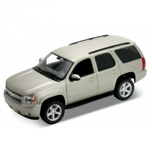 1/34 Welly 2008 CHEVROLET Tahoe