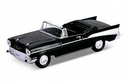 1/34 Welly Chevrolet Bel Air