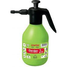 Опрыскиватель ручной распылитель для сада / для теплицы  GARDEN 2000 (2л) G4002  DI Martino Италия