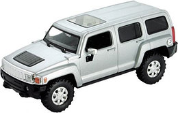 1/34 Welly Hummer H3