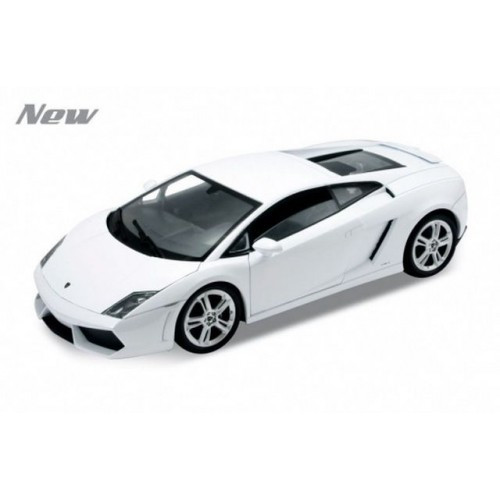 1/34 Welly Lamborghini Gallardo LP560-4
