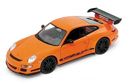 1/34 Welly Porsche 911 GT3 RS