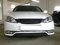 "Решетка радиатора ""Sport"" на Daewoo Gentra, фото 1"