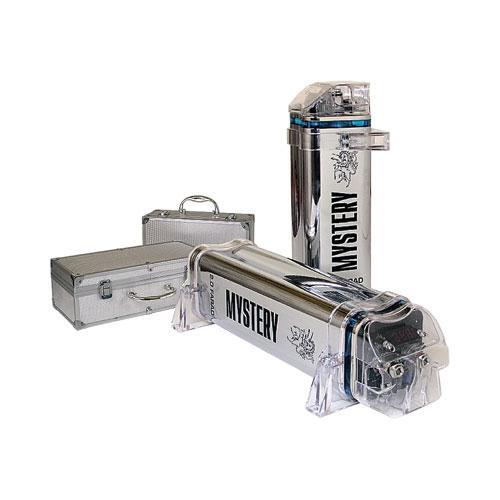 Конденсатор MYSTERY MCD-100 с цифровым вольтметром 1.0Ф