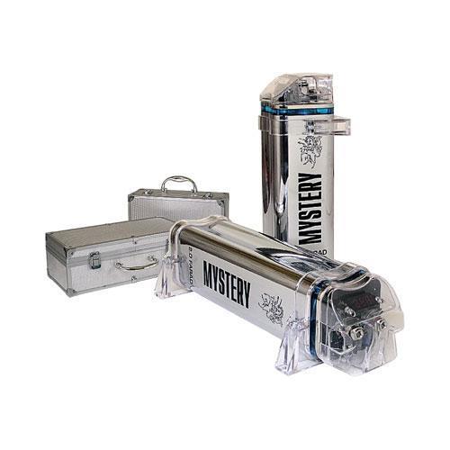 Конденсатор MYSTERY MCD-200 с цифровым вольтметром 2.0Ф