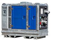 Насос для водоотведения и сточных вод BA100K D193