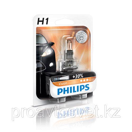 Галогенная лампа Philips H1 Premium B1