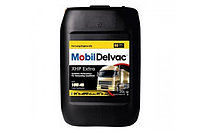 Моторное масло MOBIL DELVAC XHP ESP 10W40  20 литров