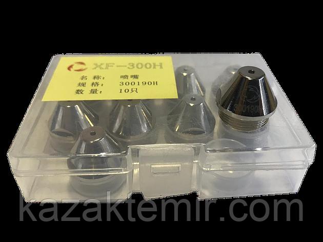 Сопло плазмотрона XF-300300190H, фото 2