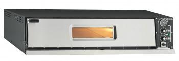 Печь электрическая для пиццы ПЭП-6 без крыши, 1 камера, внутренние размеры камеры 1050x780x176(153) мм, вмести