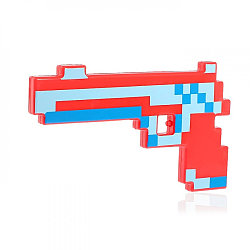 """Игрушечное оружие """"Пистолет Пиксель"""""""
