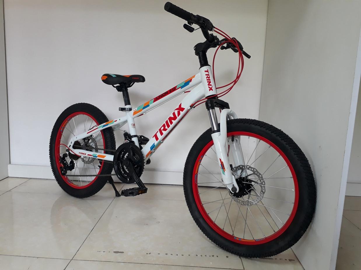 Велосипед Trinx Junior2.0 - топ продаж