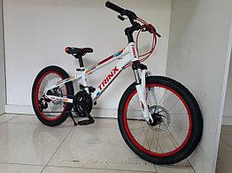Велосипед Trinx Junior2.0 - топ продаж. Kaspi RED. Рассрочка.