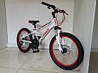 Велосипед Trinx Junior2.0 - топ продаж, фото 3