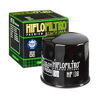 Маслянный фильтр hiflo filtro 138