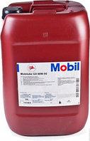 Трансмиссионное масло MOBIL MOBILUBE S 80W-90  20 литров